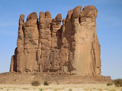 Ennedi Mountains, Chad