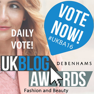UKBA16 - Vote for Not Dressed As Lamb