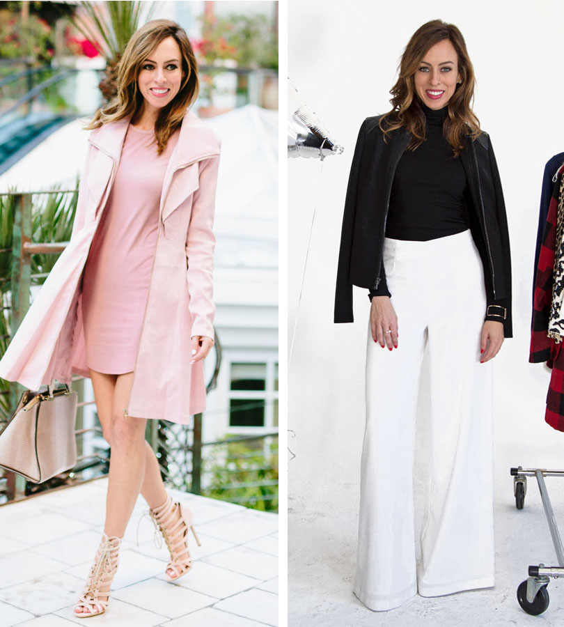 Sydne, Sydne Style | 10 Petite Fashion Bloggers You Should Know
