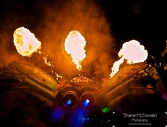 The Arcadia Spider at Glastonbury 2015 in full flaming mode.  #Glasto #Glastonbury #shanesphoto #glasto15 #glastonbury2015 #arcadia #arcadiaspider #spider #glastofest #glastofest2015 #fest #festival #flames #flame #explosion #boom #somerset #arcadia2015