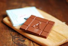 Akesson's 45% Milk Chocolate with Fleur de Se…
