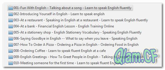 Min English