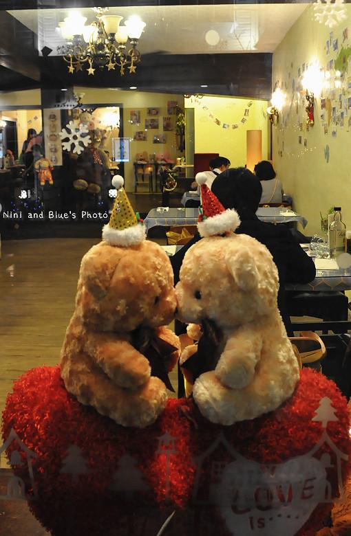 東海藝術街故事咖啡館10
