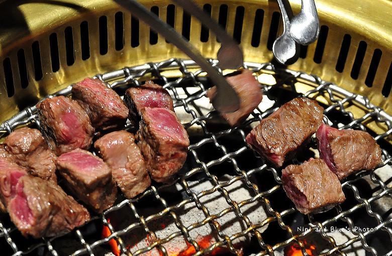 台中燒烤燒肉市場34