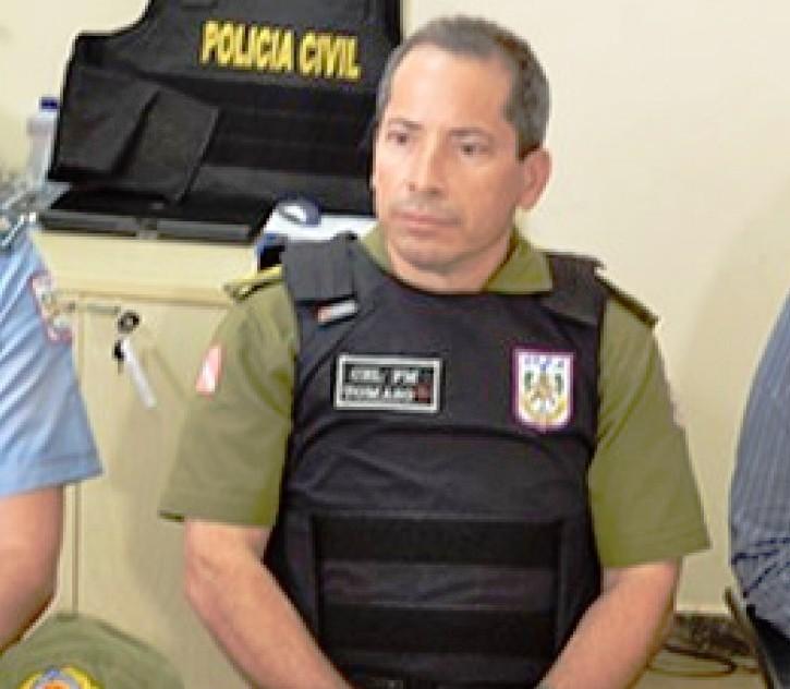Maconha no quartel: PM diz que não tolera desvio de conduta; capitão está preso em Santarém