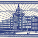 Military Museum of the Chinese People's Revolution (papercut) by chineseposters.net