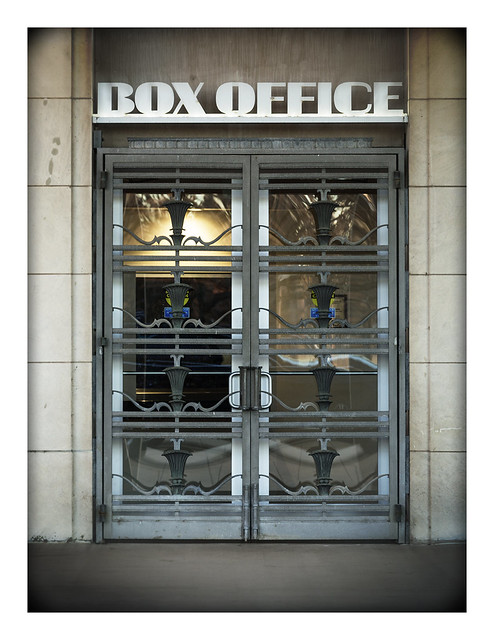 Municipal Opera Box Office