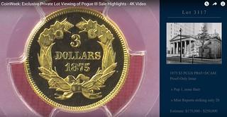 Coinweek Pogue III video