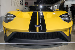 Ford GT (2017) (S000611)