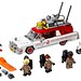 LEGO Ghostbusters 75828 - Ecto-1 & Ecto-2 by THE BRICK TIME Team