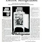 Thu, 2016-02-11 17:22 - General Electric Refrigerator, 1927
