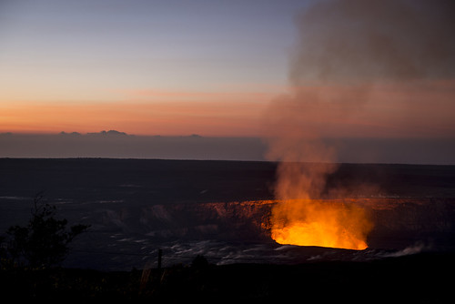 gordmckenna gord mckenna kīlauea hilo hawaii 2016 volcano geology sunrise lava crater big island usa photography february nikon bestsincewyoming