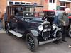 1934 Austin 12/4 'Low Loader' taxi