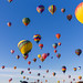 Albuquerque Balloon Fiesta by jrodphoto305