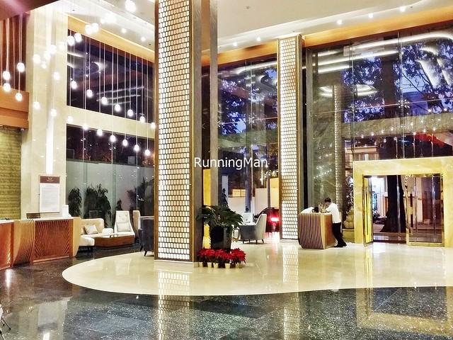 Muong Thanh Saigon Hotel 09 - Lobby