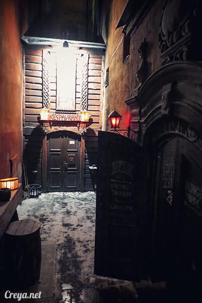 2016.02.20▐ 看我歐行腿 ▐ 混入瑞典斯德哥爾摩的維京人餐廳 AIFUR RESTAURANT & BAR 當一晚海盜 04.jpg
