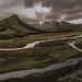 Islande panorama by www.betweenstrap.com