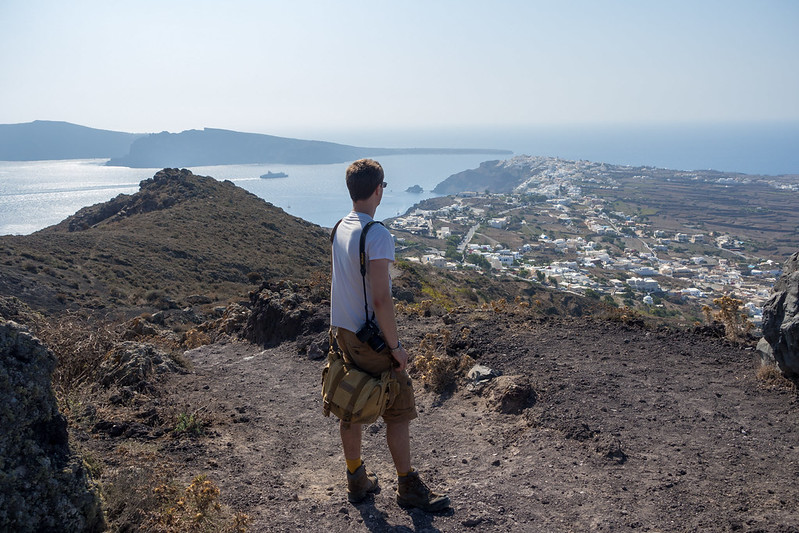 Walk from Fira to Oia, 18 September 2015 129-1