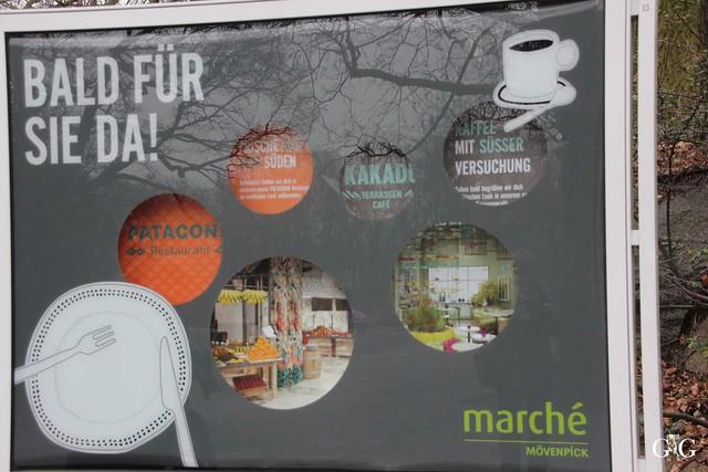 Besuch Tierpark Friedrichsfelde 14.02.201683