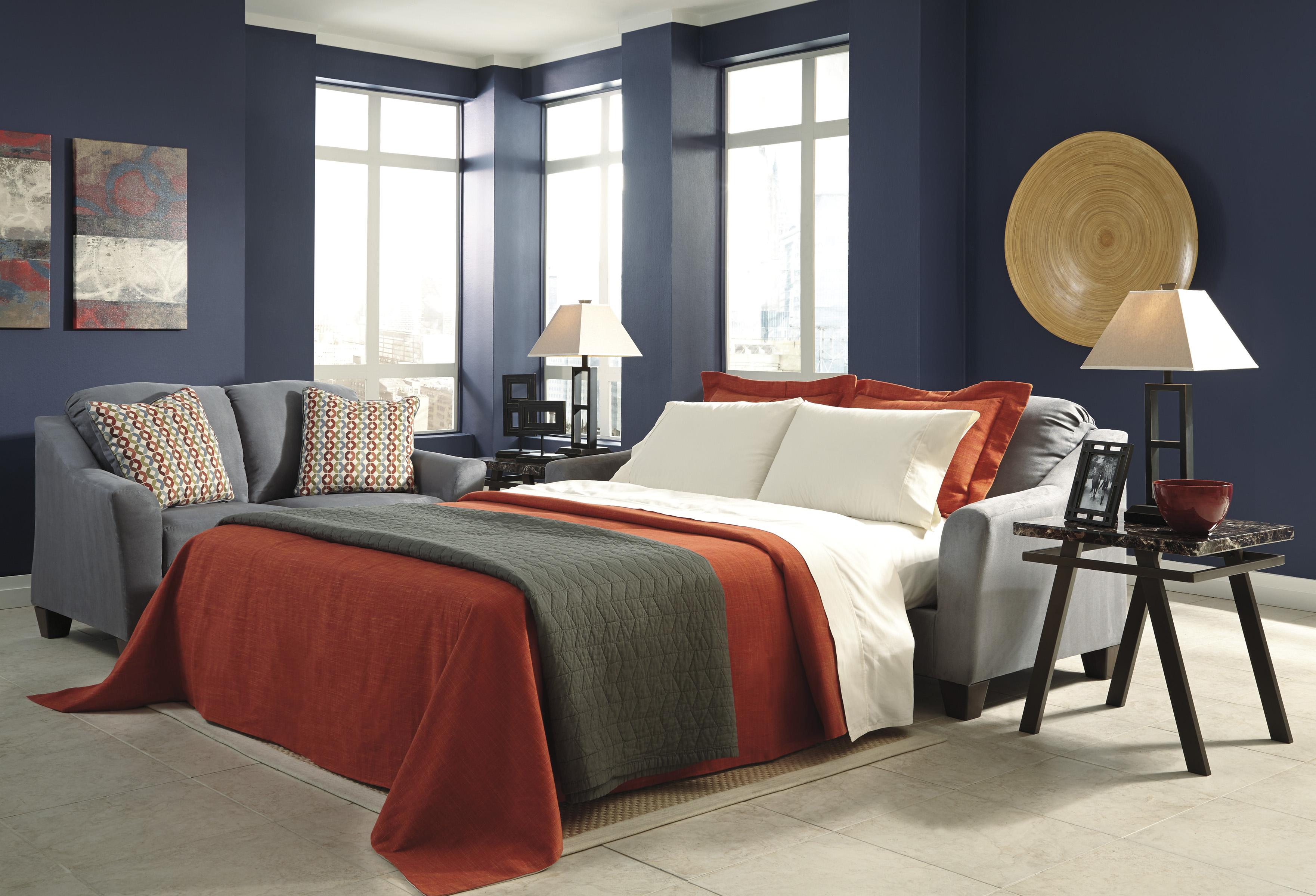 Bedroom Furniture Evansville In sleeper sofas – all american mattress & furniture