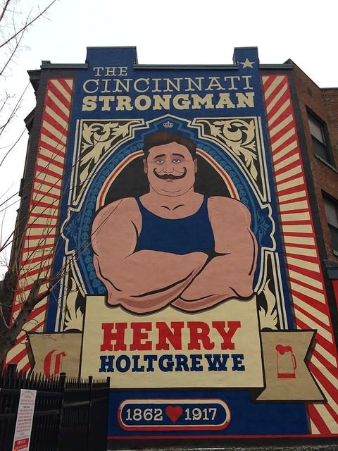 Cincinnati mural walk 001