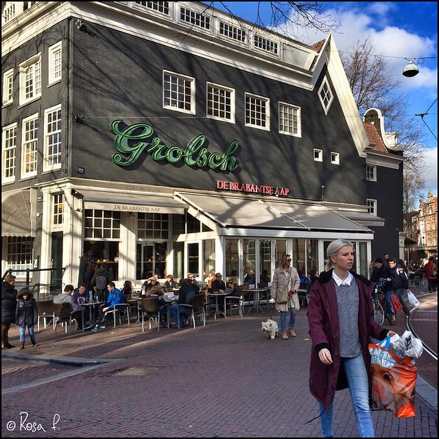 Amsterdam - Grolsch