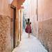hello Morocco by Sonya Khegay
