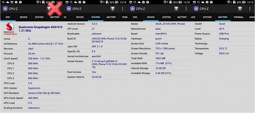 """Một ngày làm việc """"thả ga"""" với Zenfone Max - 115054"""