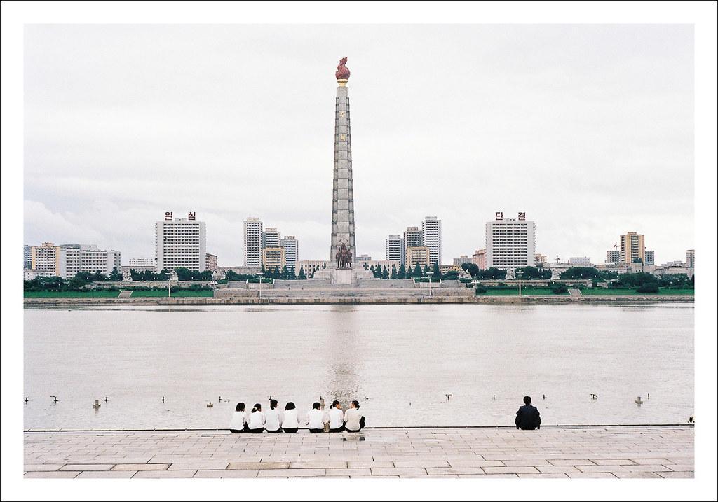 Pyongyang, DPRK 25899133281_a1dfde79fa_b