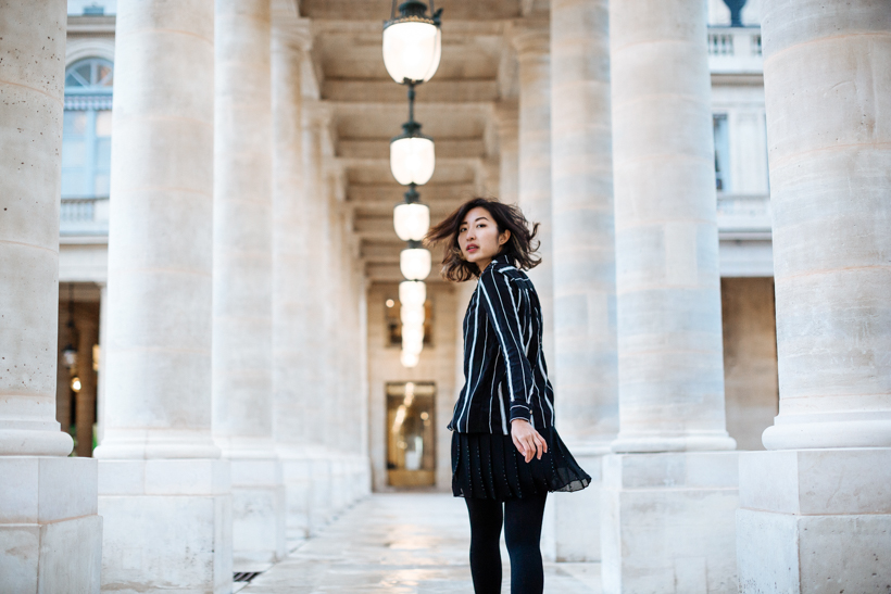 Paris with Revolve Clothing nakedgloryvera-9