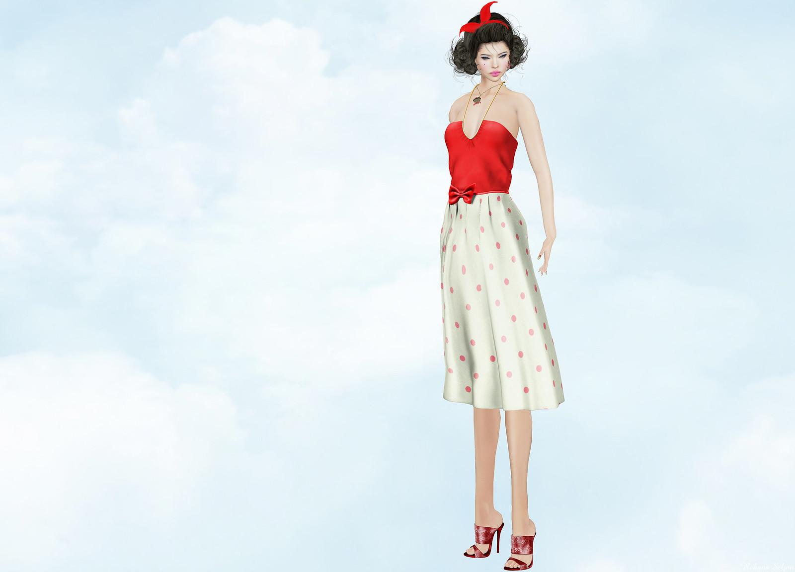 Elegance Boutique - Gabrialla
