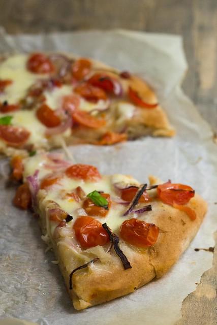 Pizza senza glutine farina essenza 6184