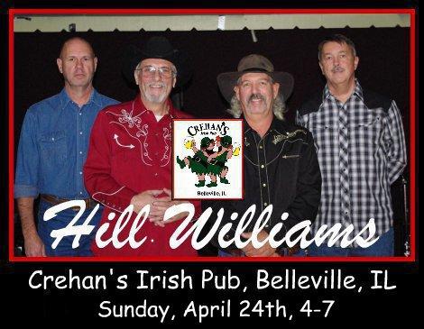 Hill Williams 4-24-16