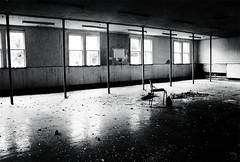 Prison.