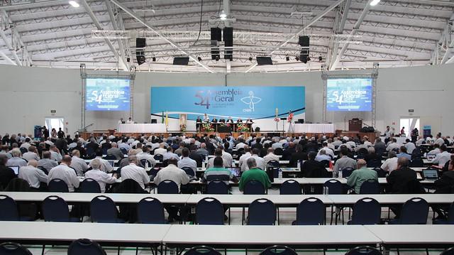54ª Assembleia Geral da CNBB