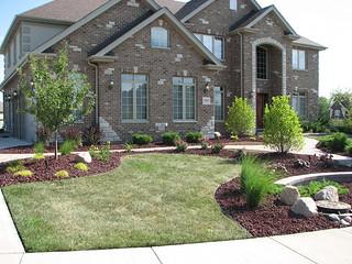 sears lawn garden