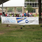 2016 Out of the Darkness Walk
