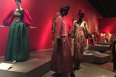 De Young Museum - Oscar de la Renta Skirt