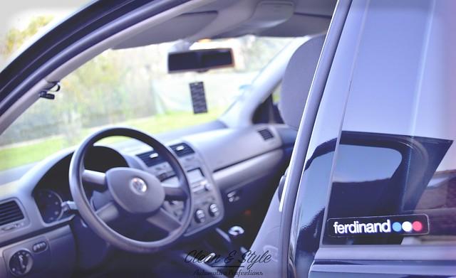 Golf Mk5 TDI 1.9 Stage 1 Noir Métal 26520484212_3df53f7dd5_z