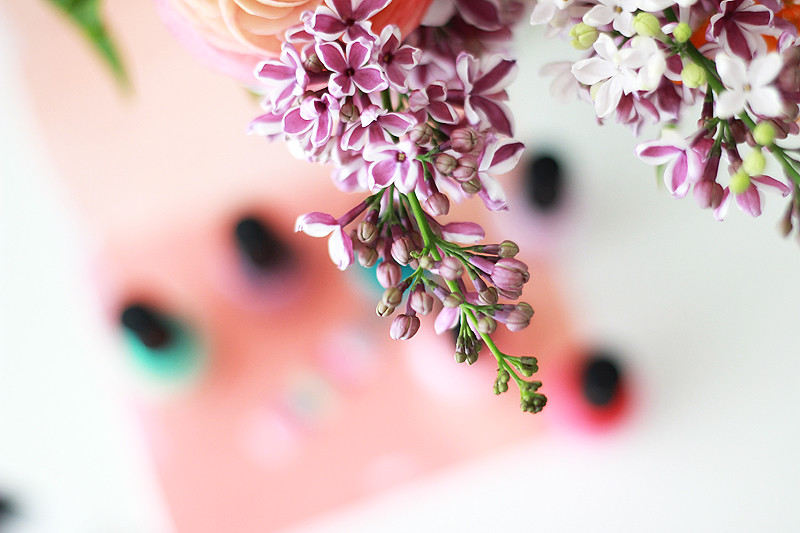 Review Orly Melrose Collection Spring 2016
