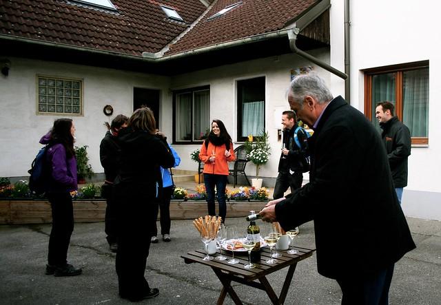 #indiegrean im Weinviertel