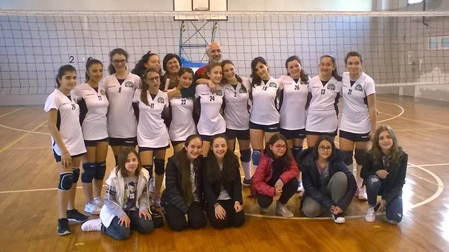 Under 13 - vittorioso in campionato nel Girone I