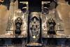 In koshtam - Lingothbavar with Brahmma and Vishnu on either side