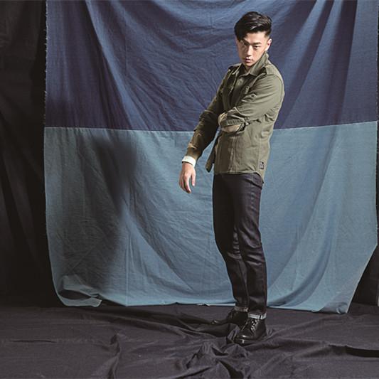 丹宁外套Deni Clothings (1)