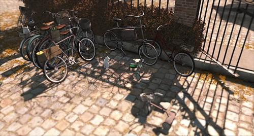 Where's Dim Sum? #357 - Family bikes