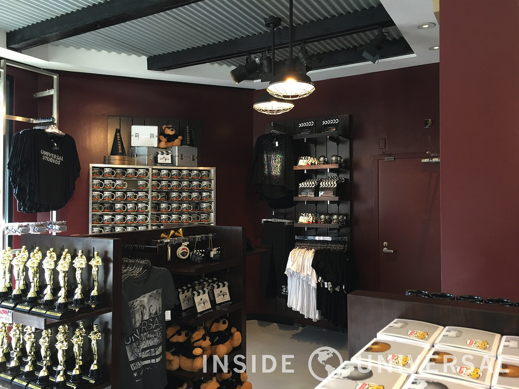 Article: Production Central reopens with slightly rearranged interior