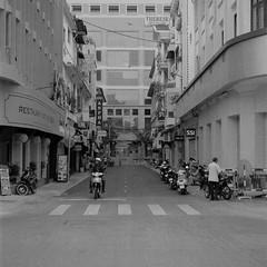 Ho Chi Minh City 3
