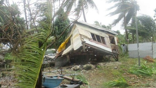 pacific disaster cyclone tonga 365disasters cycloneula
