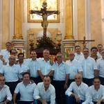 Año 2014 - Via Crucis Bajada