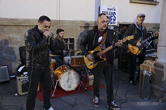 The 44 Dealers en Palacete Burlada 22/5/15